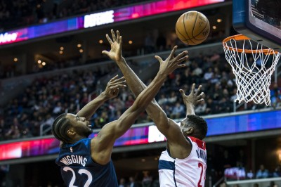 NBA》對自身定位不滿意? 威金斯出面駁斥謠言