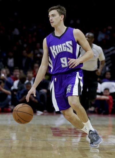 NBA》爵士後衛荒 與傳奇球星史塔克頓兒子簽短約