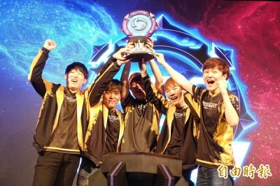 HGC》Ballistix再度擊敗KSV Black 連霸亞太對決冠軍