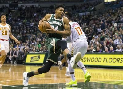 NBA》防守害人受傷 字母哥喊冤 :我不是故意的(影音)