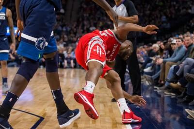 NBA》格林挺隊友遭逐出場   保羅霸氣喊話:罰單我出!