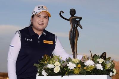 LPGA》朴仁妃連抓4隻小鳥   創建者盃高球賽逆轉奪冠