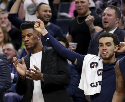 NBA》養病太無聊推特狂騷擾隊友    但灰狼缺他有夠傷