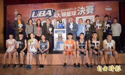 UBA》31年首次「攻蛋」 健行拚衛冕 文化搶4連霸