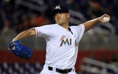 MLB》美媒列開季傷兵明星隊  陳偉殷被評為頭號先發