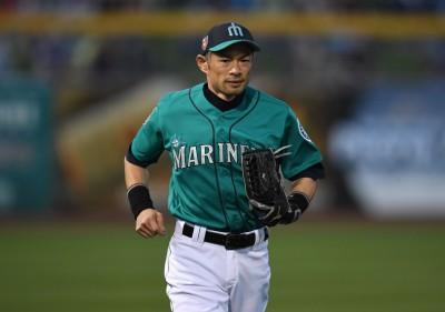 MLB》鈴木一朗腳傷還沒百分百復原 要到小聯盟找感覺