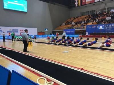怒了!裁判誤判痛失世界盃冠軍 台灣網友灌爆國際拔總臉書