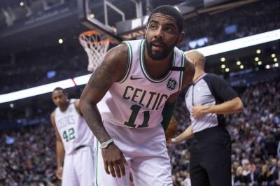 NBA》厄文今過26歲生日 明接受手術處理左膝痠痛麻煩