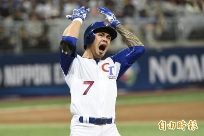 奧運》搶進2020東奧棒球 台灣僅有2次機會