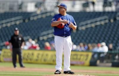 MLB》增加球隊調度彈性 遊騎兵釋出44歲老柯隆
