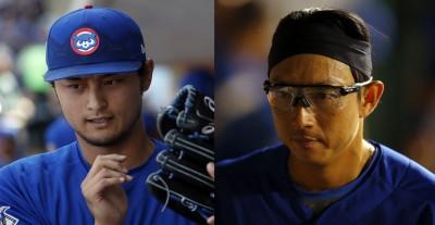 MLB》「沒有他就沒有我」 達比修發文感謝川崎宗則