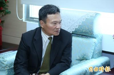 新任國訓執行長李文彬將上任 「做好照顧選手」