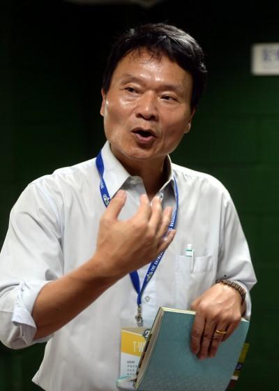 專訪》接掌國訓中心 李文彬:用職棒服務精神對運動員