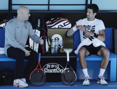 網球》阿格西與前球王喬帥拆夥 師徒情緣未滿一年