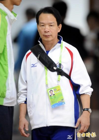 獨家》跆拳道奧運金牌教練劉慶文 擔任國訓中心副執行長