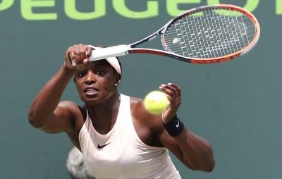 網球》邁阿密絕對地主優勢封后 史蒂芬絲首晉女單前十