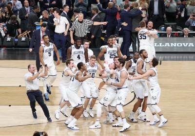 NCAA》進攻是王道!維拉諾瓦大學制霸全美 隊史第3冠到手