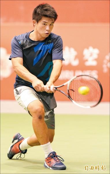 華國三太子男網賽》4台將晉單打16強 歷屆最佳