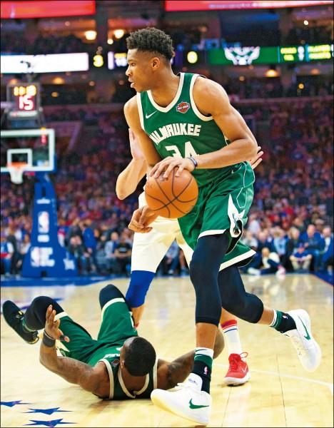 NBA季後賽後天開打 灰狼趕上搭火箭