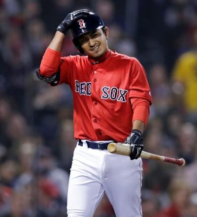 MLB》對戰金鶯連三場先發 林子偉續扛九棒游擊手