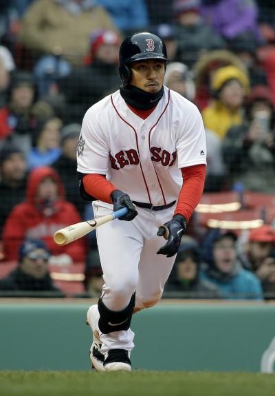 MLB》林子偉可望超越胡金龍  成新一代台灣安打王