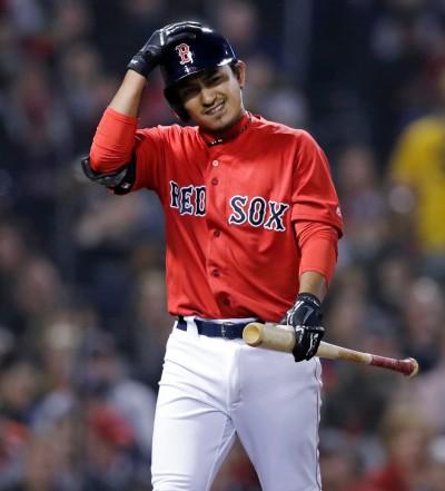 MLB》林子偉連3場敲雙安  大聯盟官網讚:打擊有進步