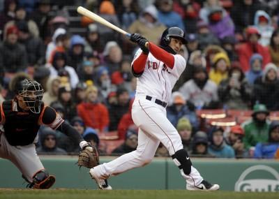 MLB》林子偉先發連三戰敲雙安  本季首打點出爐(影音)