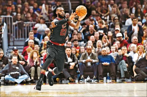 NBA季後賽首輪次日 全員登場