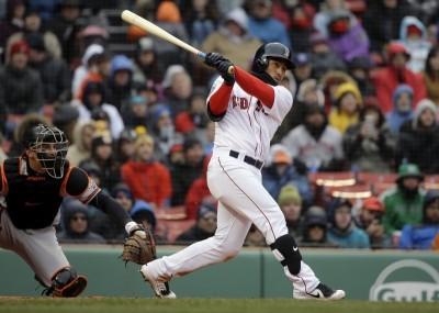 MLB》葉總談林子偉 「守備能夠幫助他站穩大聯盟」