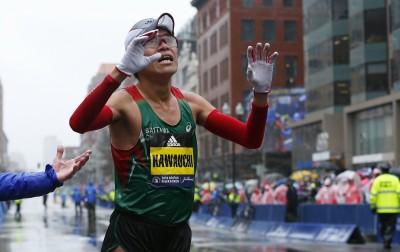 田徑》震撼!「最強市民跑者」川內優輝明年可望轉職業