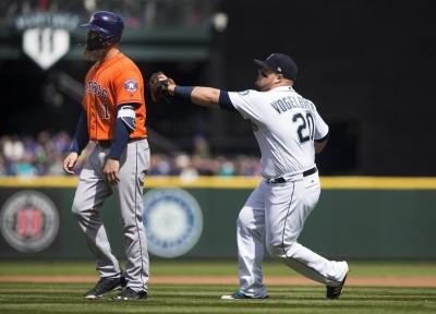 MLB》大聯盟級的搞笑!太空人這三殺打超莫名其妙(影音)