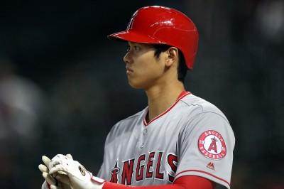 MLB》水泡無礙打擊 大谷翔平今首扛第六棒