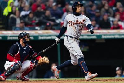 MLB》馬丁生涯首支滿貫砲 助老虎橫掃金鶯(影音)