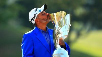 Panasonic公開賽冠軍》印度選手甘吉奪冠 相隔14年再度獲勝
