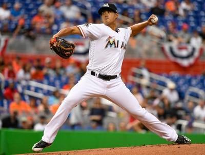 MLB》陳偉殷明再投復健賽 官網估5月初復出
