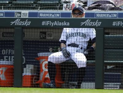 MLB》水手留一朗棄27歲外野手 美媒砲轟:毫無邏輯