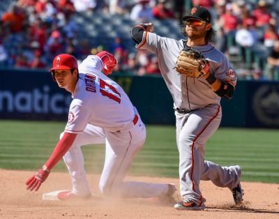 MLB》大谷翔平生涯首扛第四棒 創下57年紀錄天使仍輸(影音)