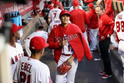 MLB》大谷人氣旺 天使主場票房稱霸美聯