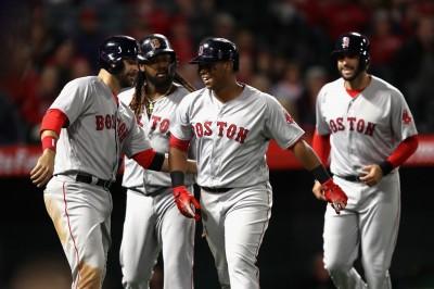 MLB》邪惡帝國換人當 本季僅紅襪、國民得繳豪華稅