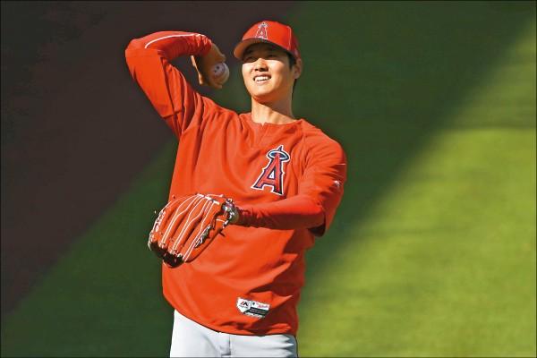 MLB》大谷狂吸金 天使票房超越洋基