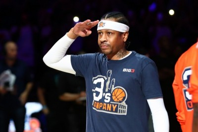 NBA》76人強勢崛起 艾佛森:我們的時代來了!