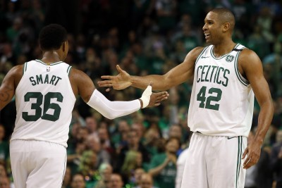 NBA》哈佛德22分14籃板 塞爾提克勝公鹿率先聽牌