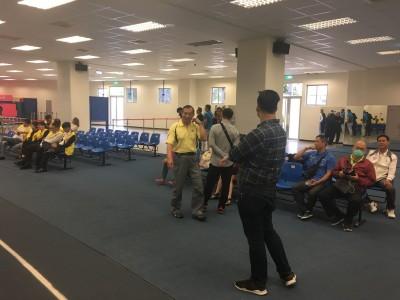 選舉時間六小時變成半小時 跆拳道會員代表選務爆爭議
