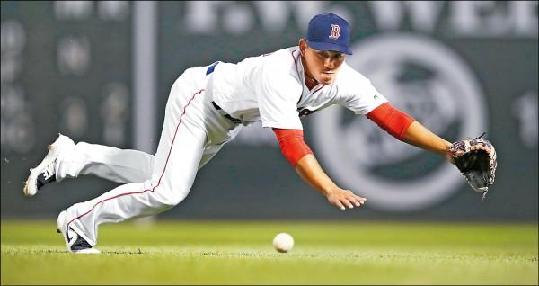 MLB》林子偉不「安」 打擊率跌破2成