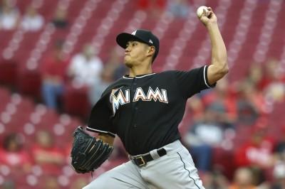 MLB》陳偉殷「背靠背」挨轟    4局失4分吞本季首敗