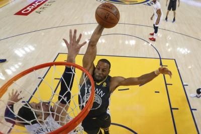 NBA》死亡五小奏效  柯爾:伊古達拉像極了皮朋