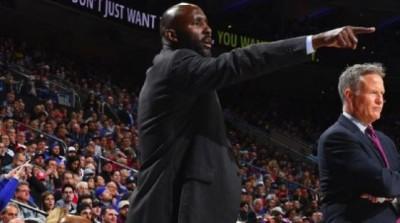 NBA》曾為奈許隊友 七六人助教應徵老鷹主帥職缺