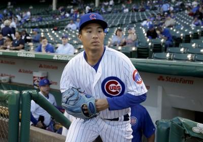 MLB》就是明天!美記者:曾仁和有望先發對馬林魚