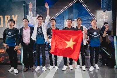 LOL MSI》越南EVOS Esports擊敗土耳其SUP 晉級小組賽