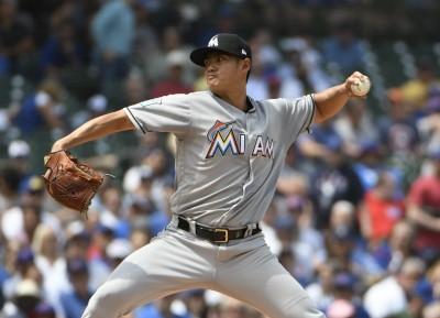 MLB》陳偉殷遭3轟狙擊 單場狂失9分旅美生涯新高